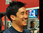Chris Matsui